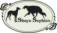 Shaya-Sophias Barsoi & Greyhounds